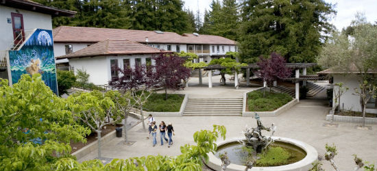 Cowell College, University of California, Santa Cruz