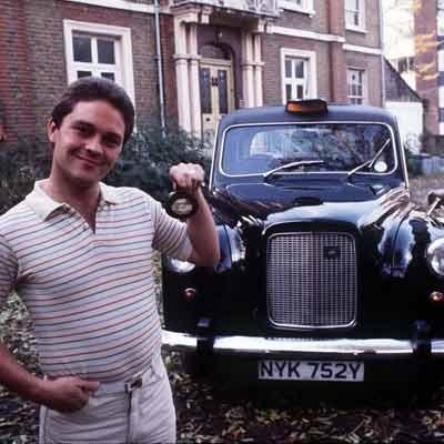 Tony in <i>28 Up</i> (1984)