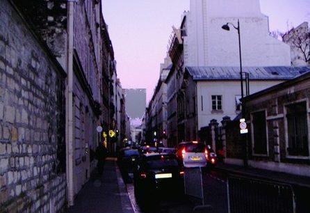 Rue de Babylone