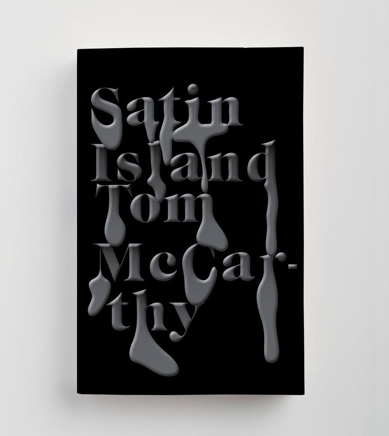 satin island tom mccarthy pdf
