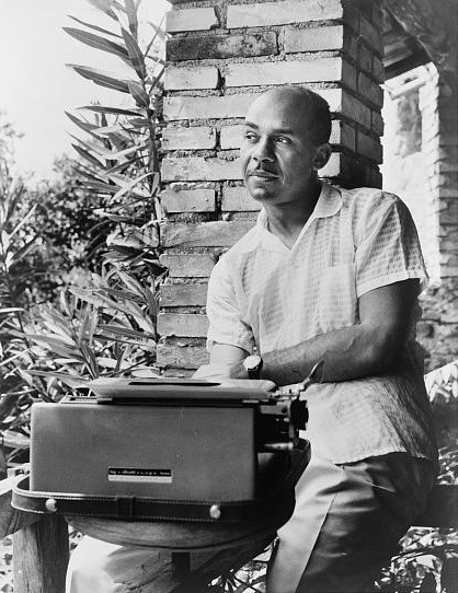 <i>Ralph Ellison</i>. Library of Congress