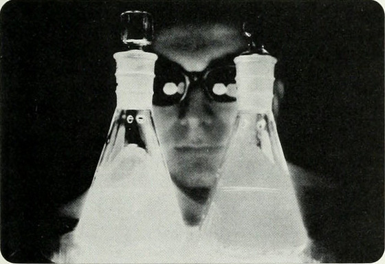 <i>Science Man</i> (1922). Photograph by <i>Bell Telephone Magazine</i> / Flickr