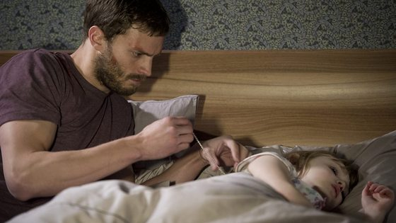 Paul Spector (Jamie Dornan), <i>The Fall</i>s human, all-too-human serial killer.