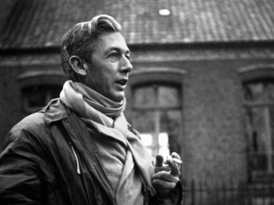 <i>Robert Bresson</i> (1960). Wikimedia Commons