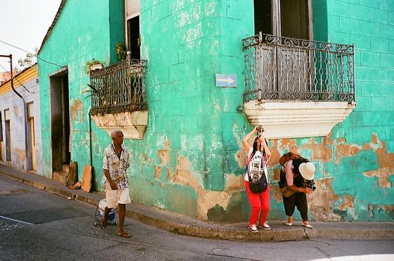 <i>Santiago de Cuba, 2012</i>. Photograph by Yu Pong / Flickr
