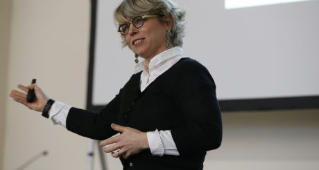 Jill Lepore explains 2