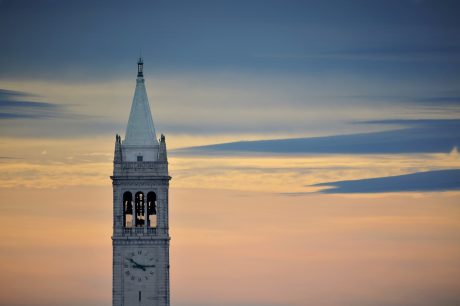 Parks campanile 2