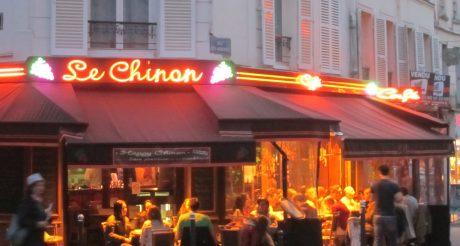 Bistro Le Chinon