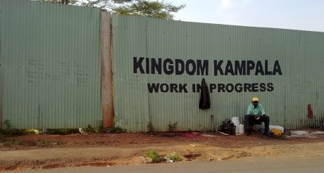 Kingdom Kampala
