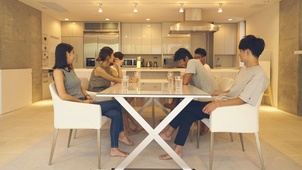 11 tv shows professors are watching this summer public books for The terrace house book