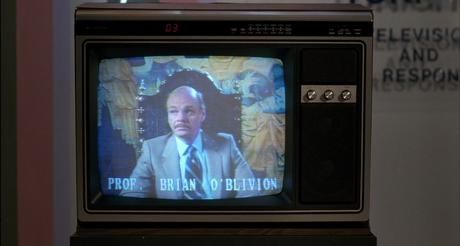 Prof Brian O'Blivion