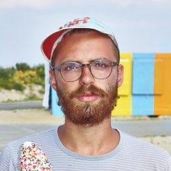 Zach Fruit