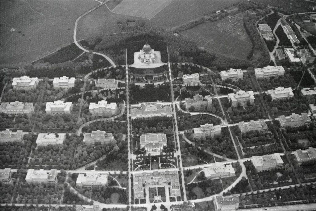 The Modern Asylum >> Healing Through Architecture On The Modernist Mental Asylum