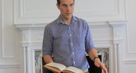 Matthew Engelke