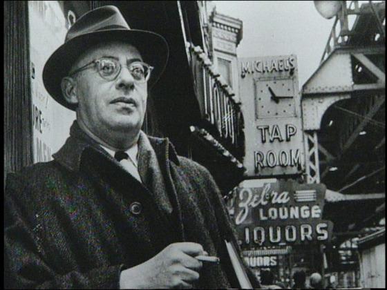 <i>Saul Alinsky</i>. Flickr