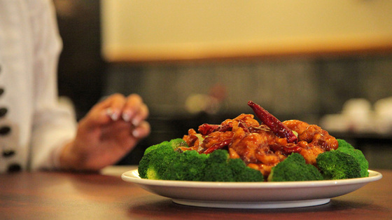 Still from <i>The Search for General Tso</i>