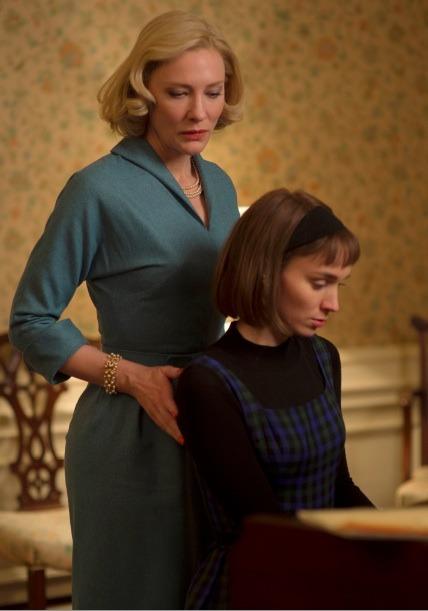 <i>Carol</i>. Image courtesy the Weinstein Company