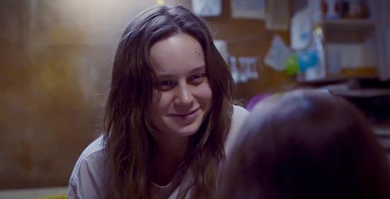 Brie Larson as Joy / Ma