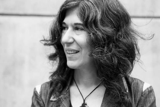 Debra Granik granik explains