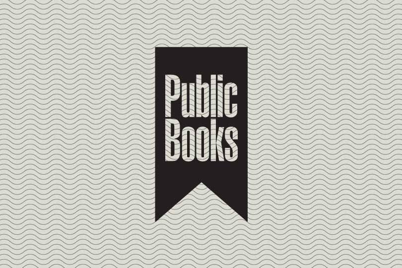 Public Books   The Book That Made Me