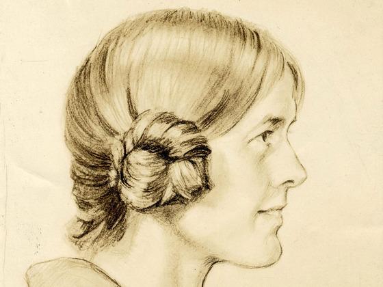 <i>Muriel Lester</i>. Photograph courtesy Princeton University Press