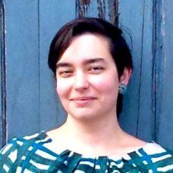Lindsay Gail Gibson