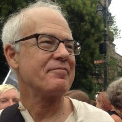 Bruce Robbins
