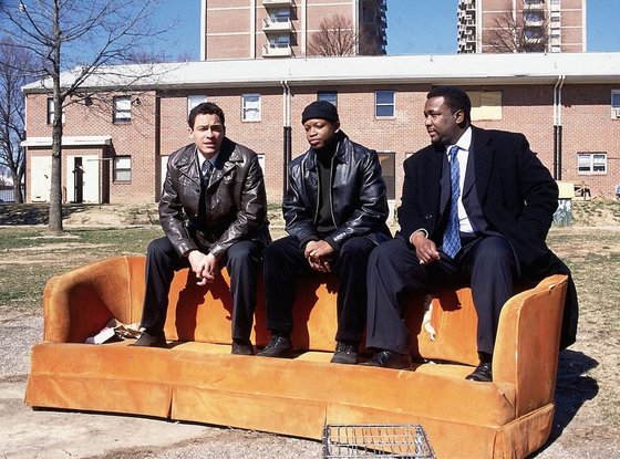 """The Wire"": The Conference"