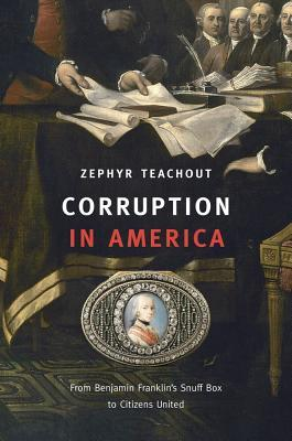Panel Discussion on Money in Politics with Zephyr Teachout