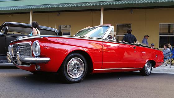 midlife classic car books
