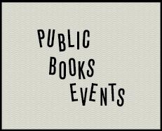 Public Books Event