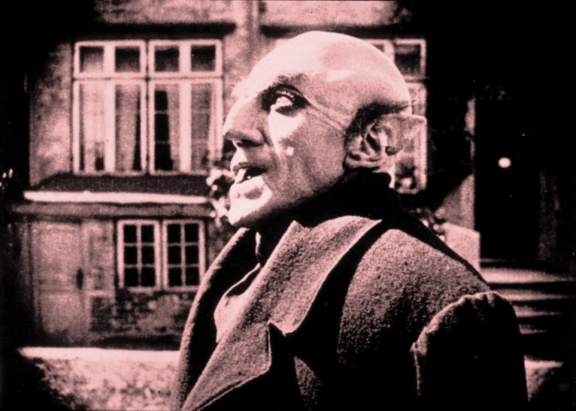 Blood Brothers: Dracula vs  Nosferatu | Public Books