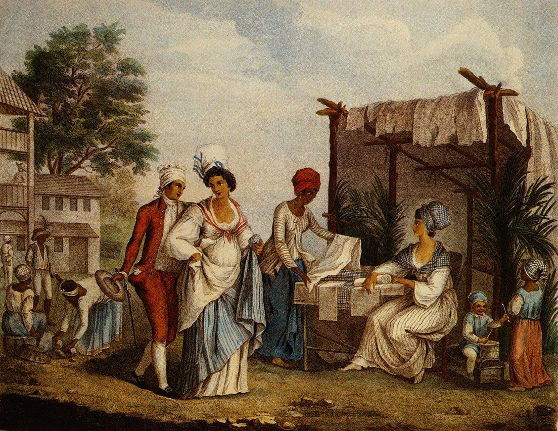 Slave Painting Women European Images