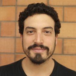 Lucas Iberico Lozada