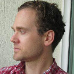 Eric Bennett