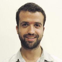 Xavier Roura