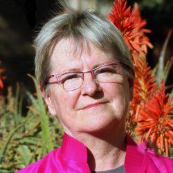 Isabel Hofmeyr