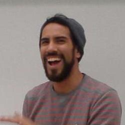 Diego Arispe-Bazán