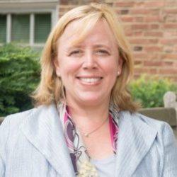 Carolyn Dever