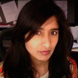 Gita Manaktala