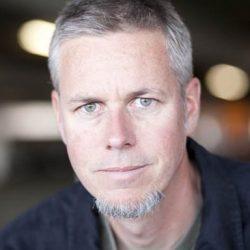 Sean Carswell