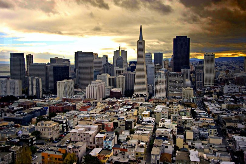 San Francisco Or How To Destroy A City Public Books