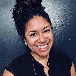 Nadirah Farah Foley
