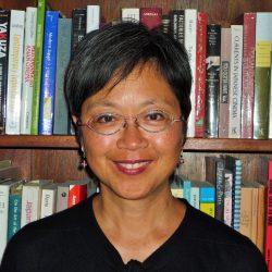 Christine R. Yano