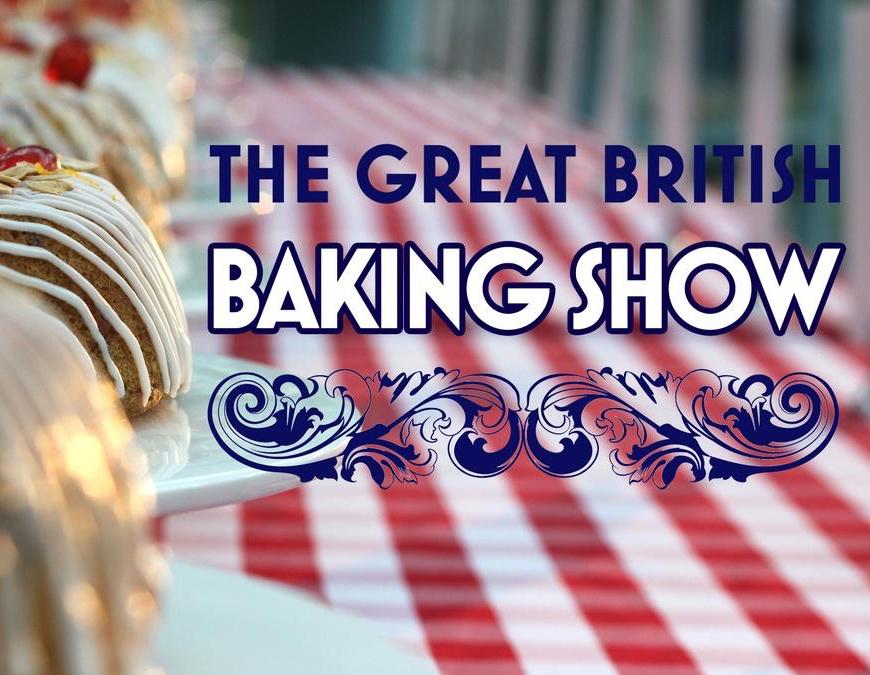 Bake, Britannia | Public Books