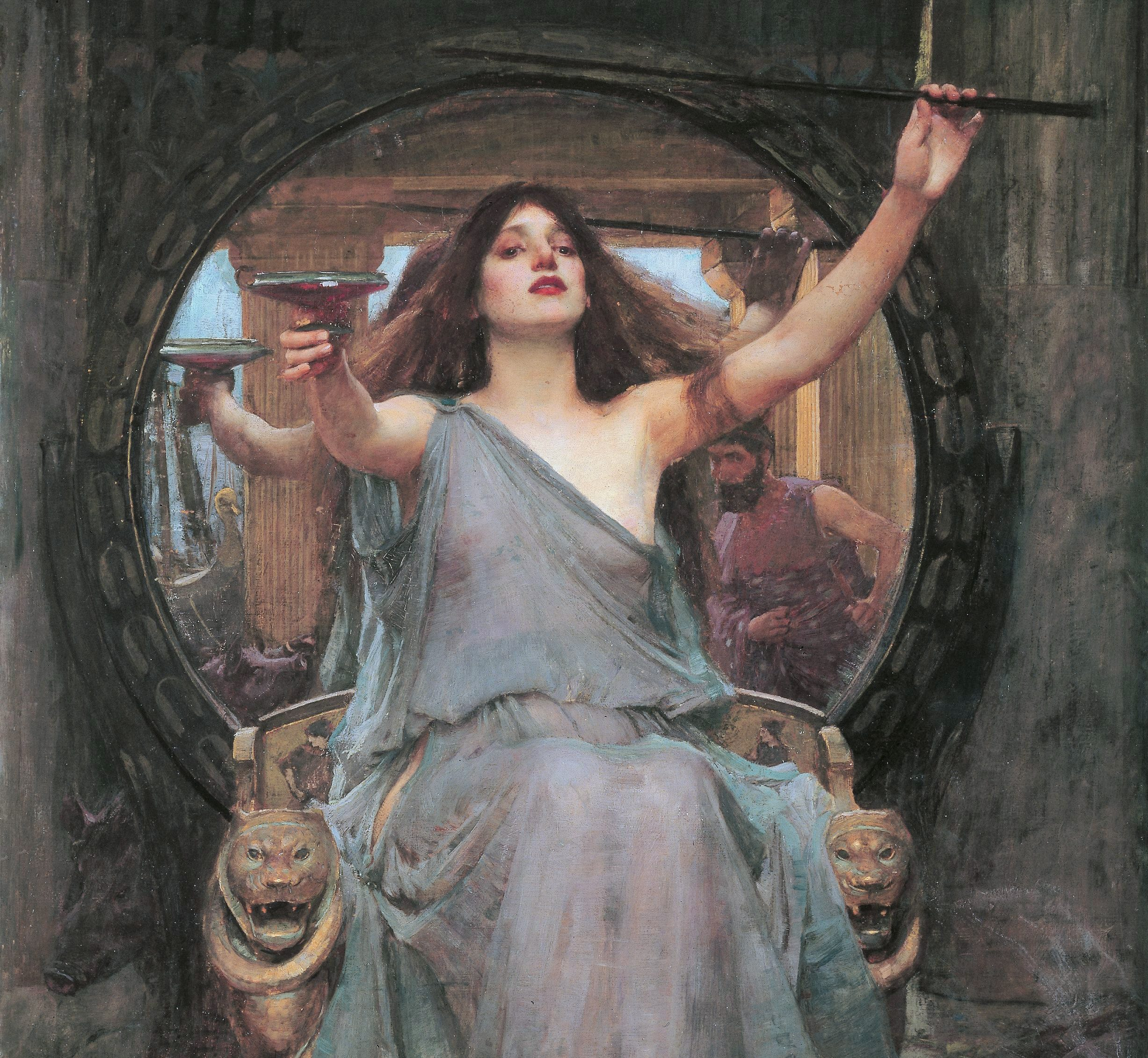 Madeline Miller On Circe Mythological Realism And