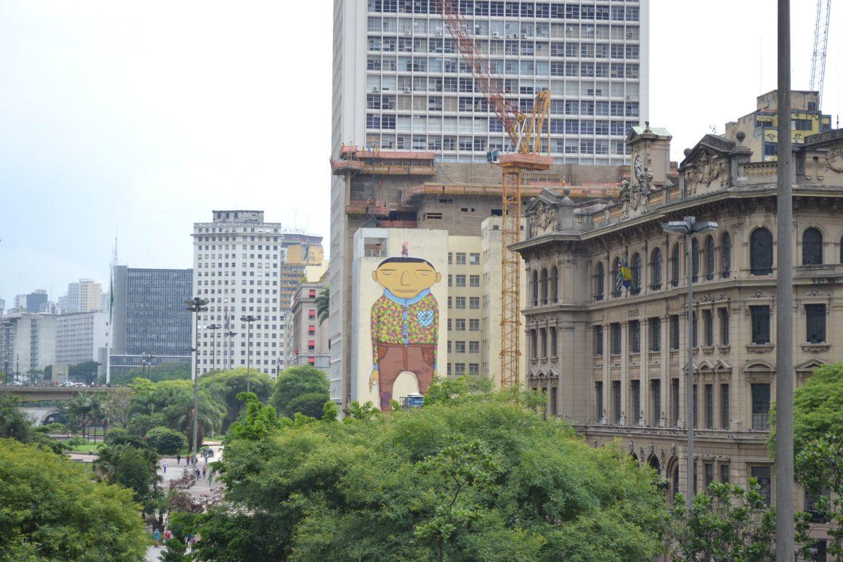 Global Cities and Their Discontents: Saskia Sassen and Teresa Caldeira in Conversation