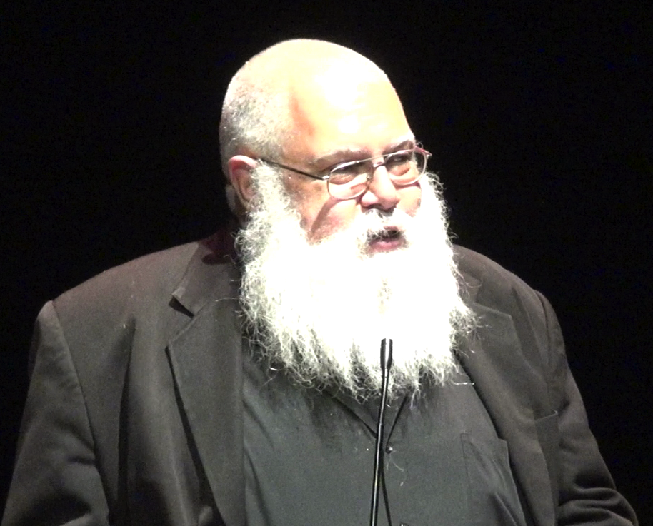 Samuel Delany on Capitalism, Racism, and Science Fiction