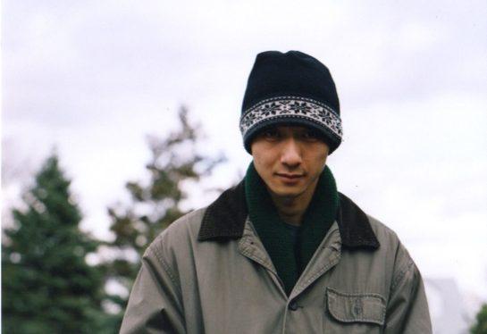 How Ken Liu Translates, and Why He Writes
