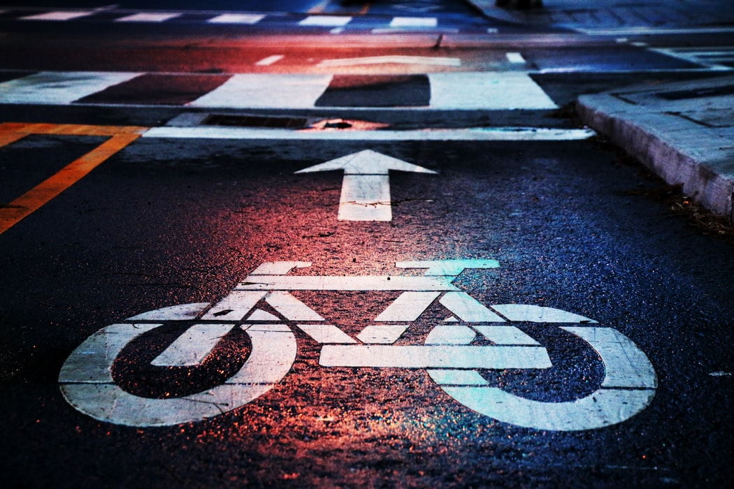 A Just Future for Cycling?